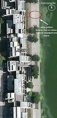 Локации в которых снимался фильм